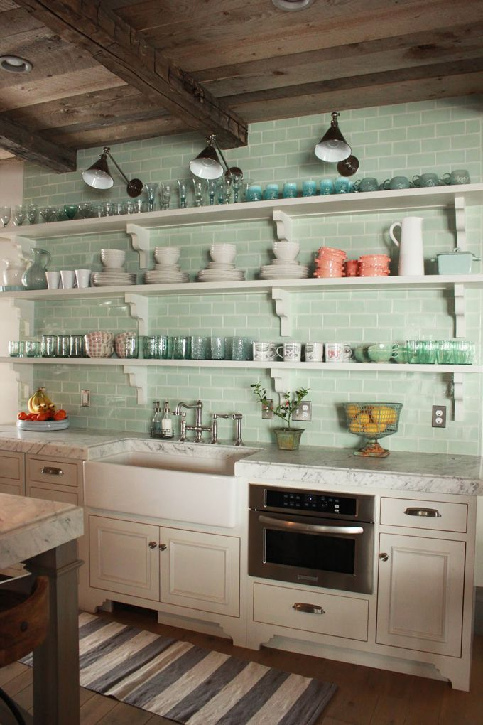 kitchen home design inspiration 6 - Home Design Inspiration