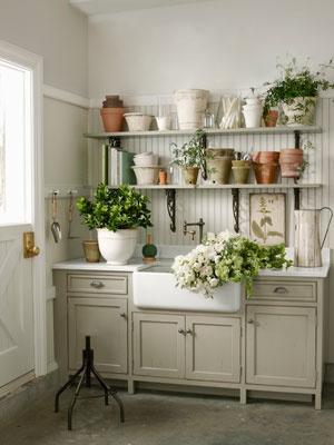 Laundry Room Home Design Inspiration 1