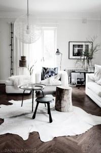 Living Room Home Design Inspiration - 12