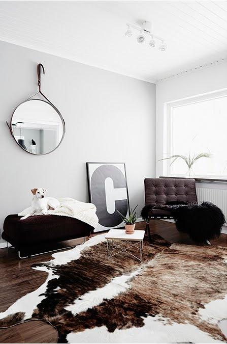 Living Room Home Design Inspiration - 16