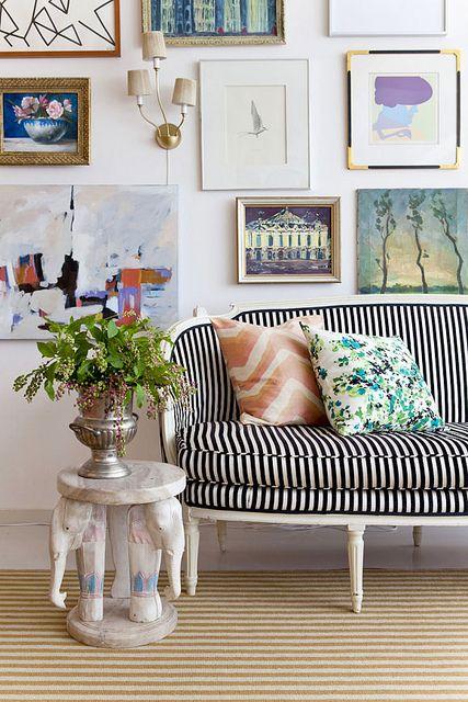 Living Room Home Design Inspiration 16