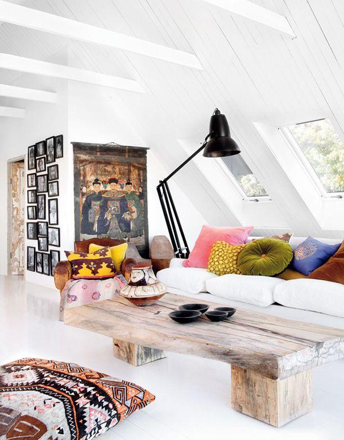Living Room Home Design Inspiration 26