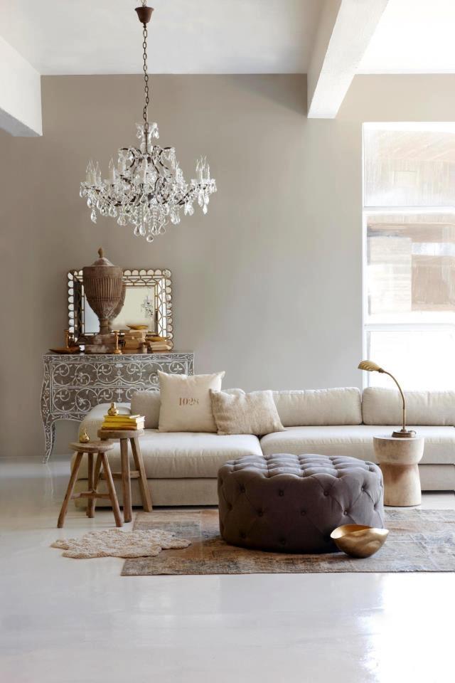 Living Room Home Design Inspiration 46
