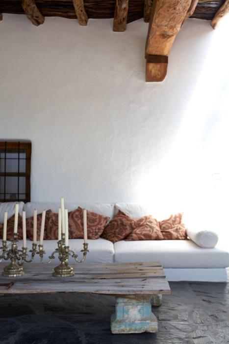 Living Room Home Design Inspiration - 8