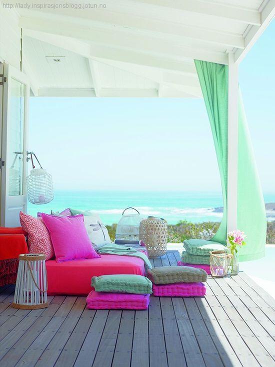 Outdoor Home Design Inspiration - 1