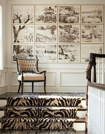 Staircase Home Design Inspiration - 1