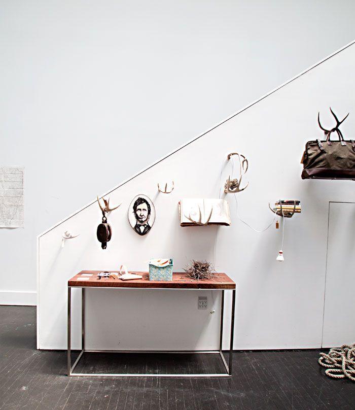 Staircase Home Design Inspiration - 3