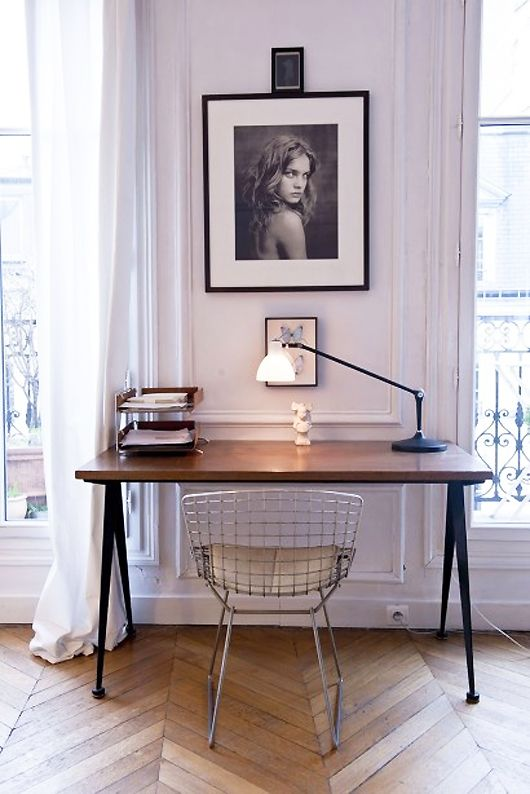 Workspace Home Design Inspiration - 11