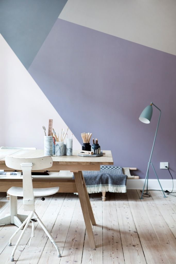 Workspace Home Design Inspiration - 12