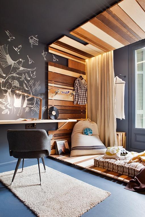 Workspace Home Design Inspiration - 3