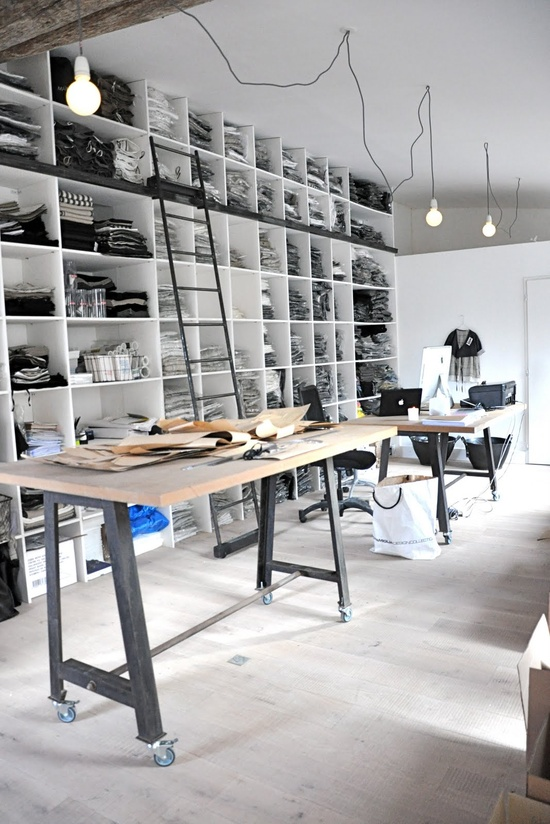 Workspace Home Design Inspiration - 5