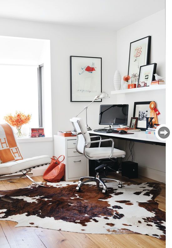 Workspace Home Design Inspiration - 7