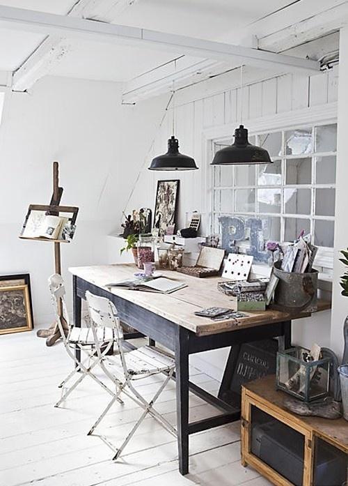 Workspace Home Design Inspiration - 8