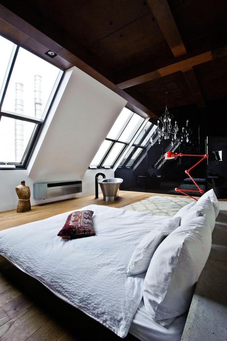 Bedroom Home Design Inspiration 11