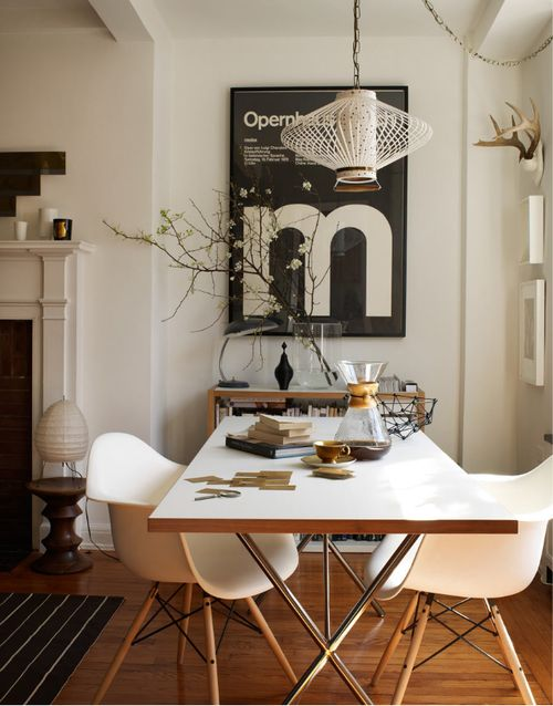 Dining Room Home Design Inspiration 18