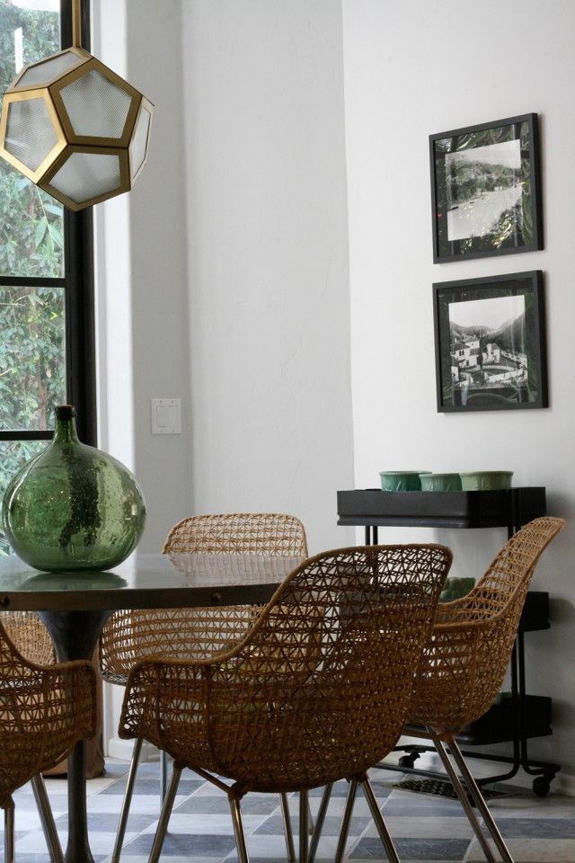 Dining Room Home Design Inspiration 4