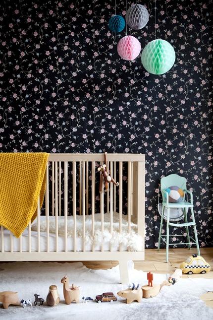 Kids Room Home Design Inspiration 1