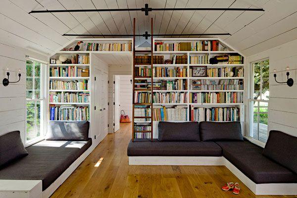 home design inspiration for your library homedesignboard rh homedesignboard com