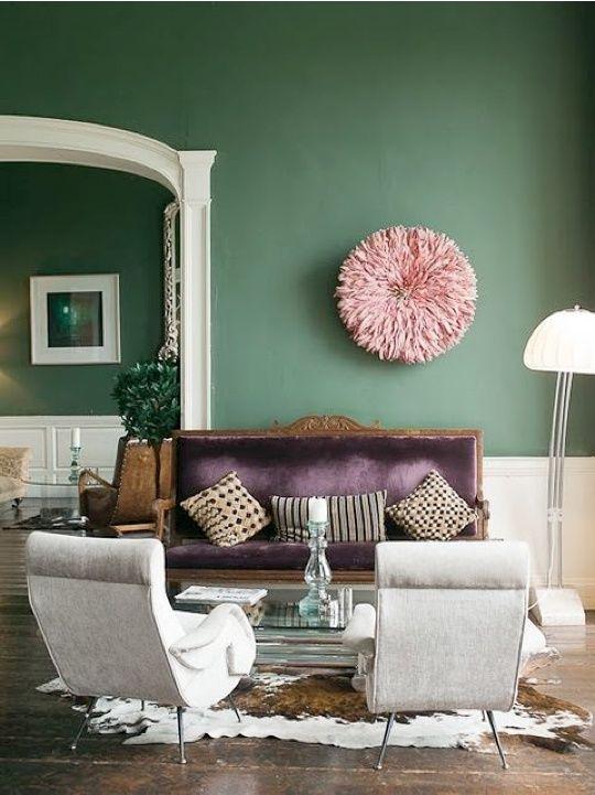 Living Room Home Design Inspiration 12