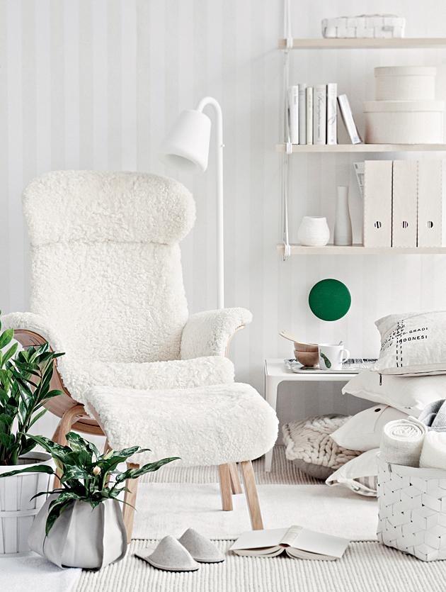 Living Room Home Design Inspiration 4