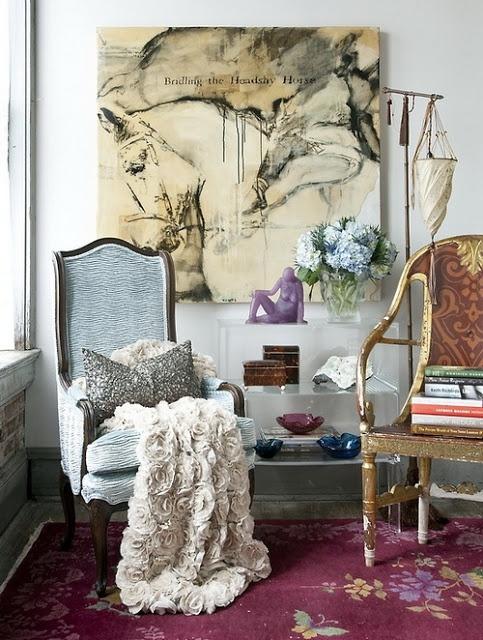 Living Room Home Design Inspiration 44