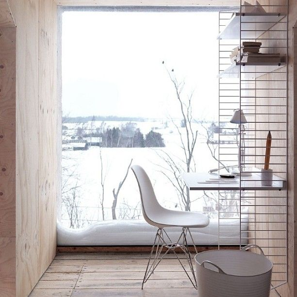 Workspace Home Design Inspiration 3