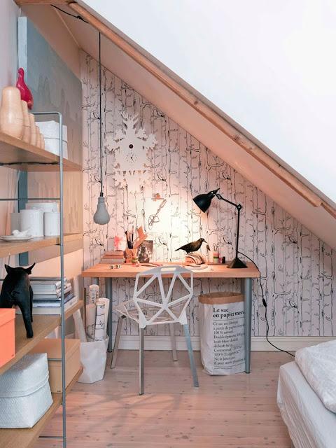 Workspace Home Design Inspiration 7