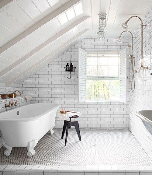 Bathroom Home Design Inspiration 13