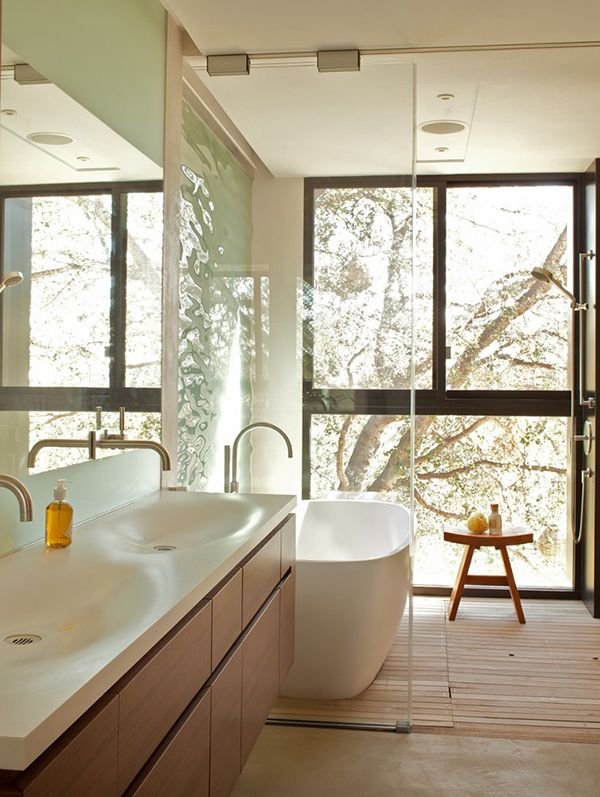 Bathroom Home Design Inspiration 1
