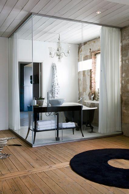 Bathroom Home Design Inspiration 6