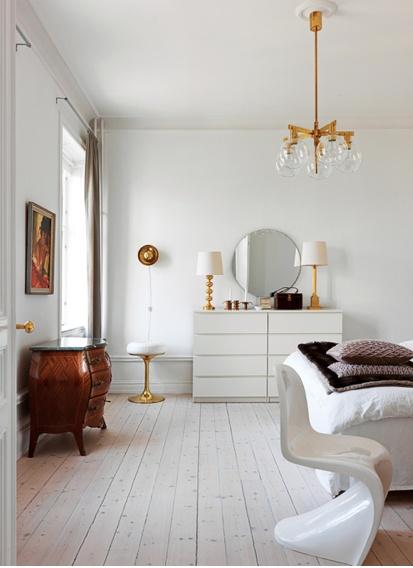 Bedroom Home Design Inspiration 1