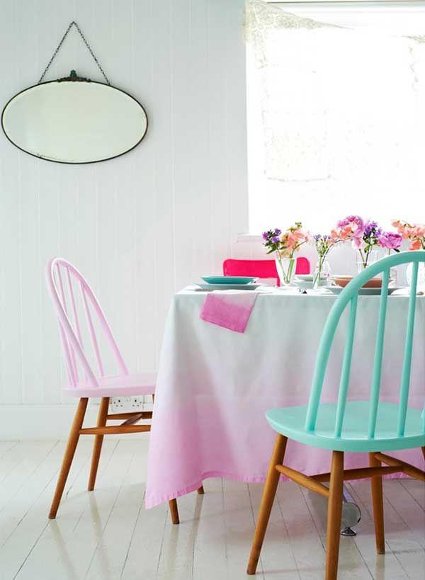 Dining Room Home Design Inspiration 10