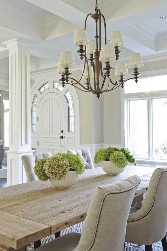 Dining Room Home Design Inspiration 17