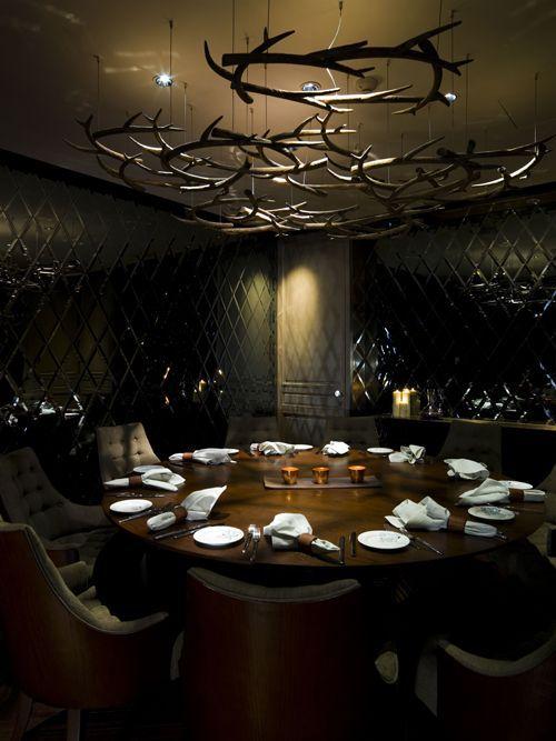 Dining Room Home Design Inspiration 23