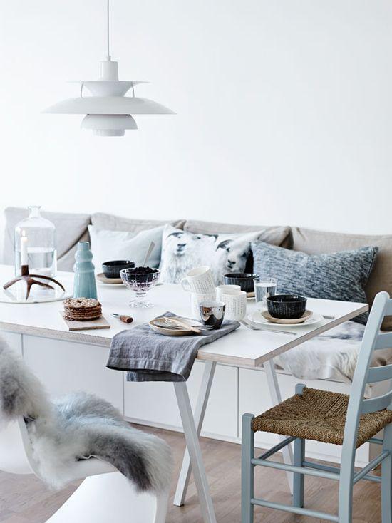 Dining Room Home Design Inspiration 25
