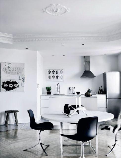 Dining Room Home Design Inspiration 27