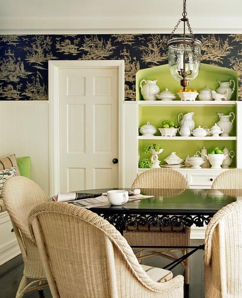 Dining Room Home Design Inspiration 29