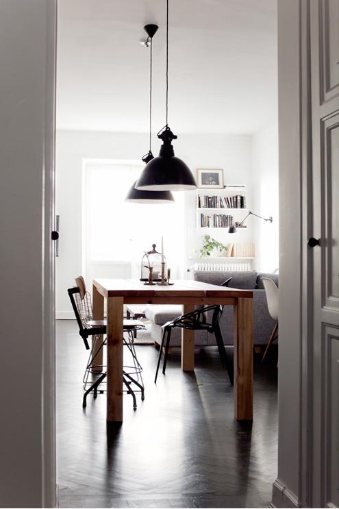 Dining Room Home Design Inspiration 33