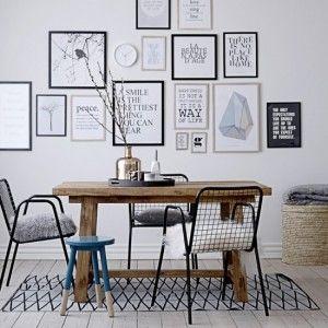 Dining Room Home Design Inspiration 5