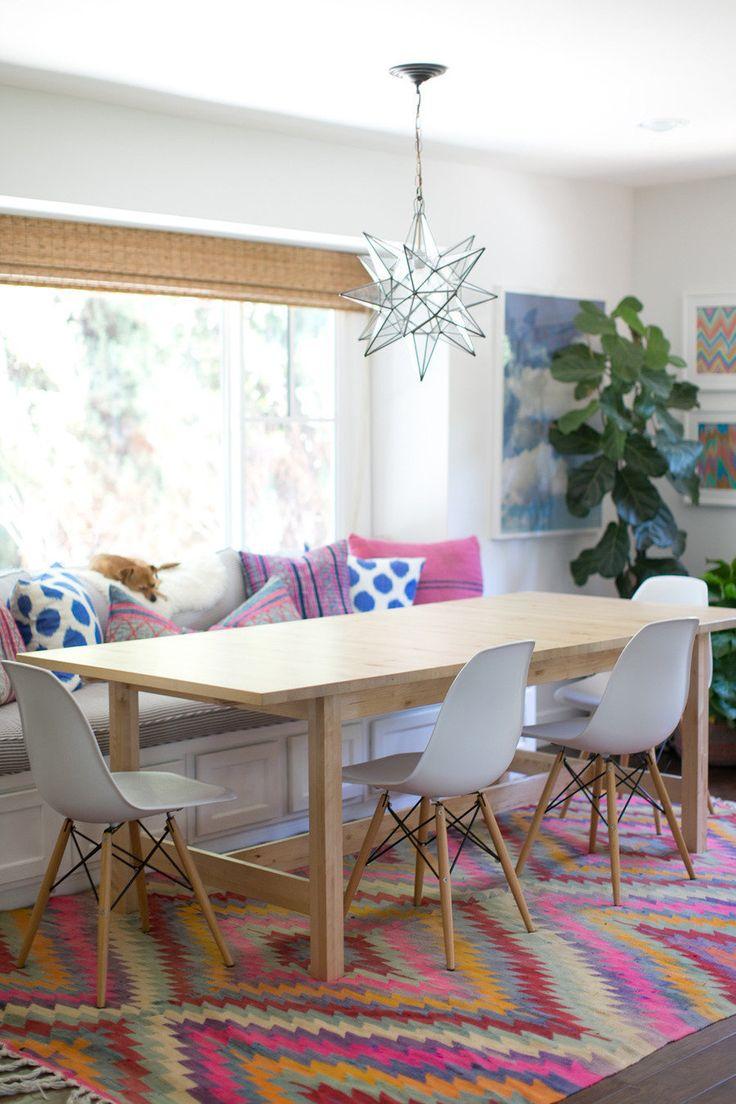 Dining Room Home Design Inspiration 7