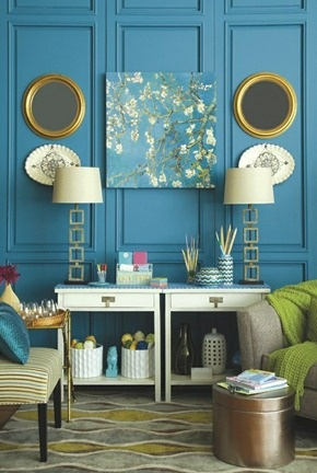 Entry Way Home Design Inspiration 2
