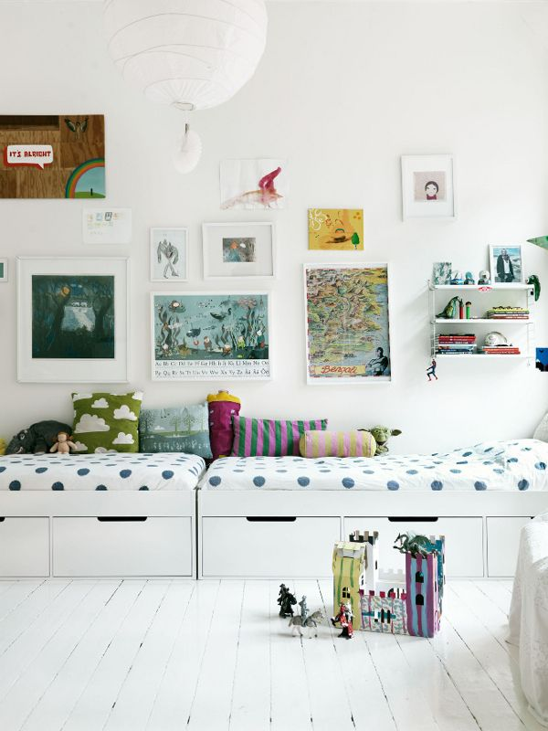 Kids Room Home Design Inspiration 2
