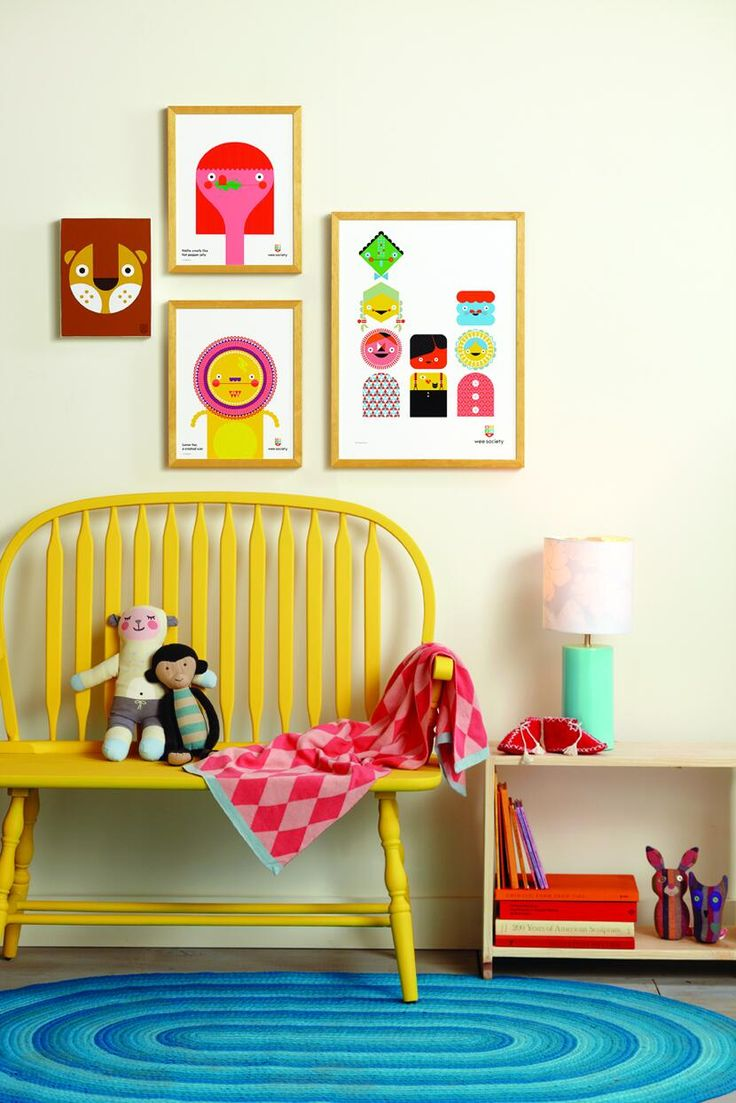 Home design inspiration for your kids room homedesignboard - Colors for kids room ...