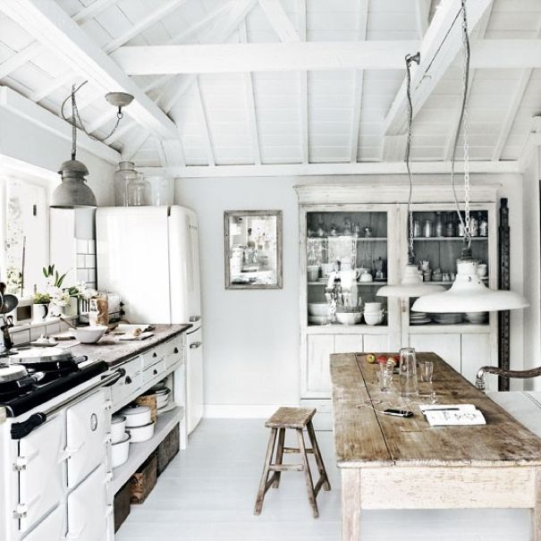 Home Design Inspiration For Your Kitchen | HomeDesignBoard
