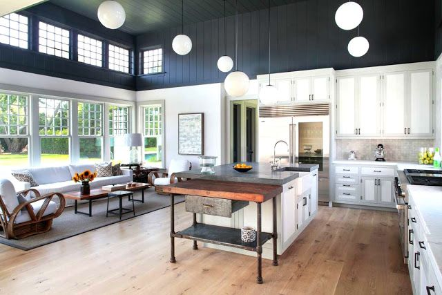 Kitchen Home Design Inspiration 14