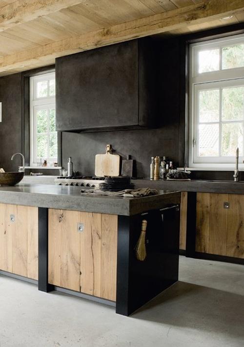 Kitchen Home Design Inspiration 15