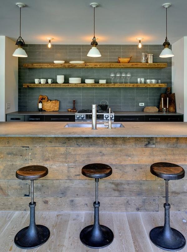 Kitchen Home Design Inspiration 16