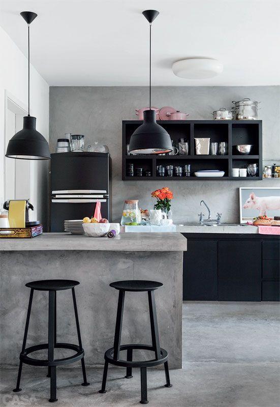 Kitchen Home Design Inspiration 8
