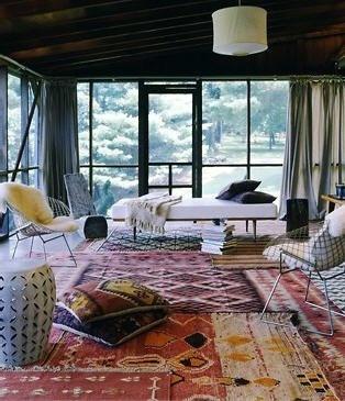 Living Room Home Design Inspiration 30