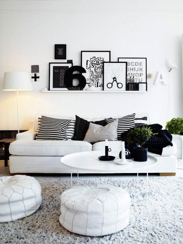 Living Room Home Design Inspiration 52